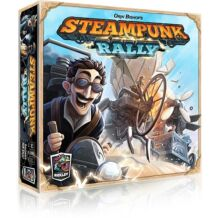 Steampunk Rally (eng)