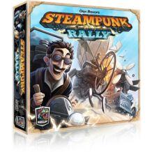 Steampunk Rally (eng)