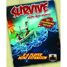 Survive: 5-6 fős mini kiegészítő (eng)