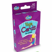 Yoga Cards-kártyajáték