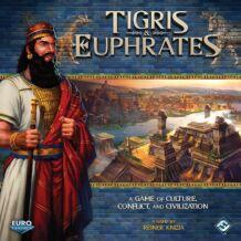 Tigris és Euphrates