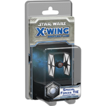 Star Wars X-wing: Special Forces TIE kiegészítő (eng)