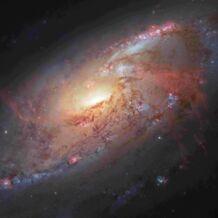 Star Wars X-wing Playmat - Galaxy