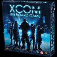 XCOM - The board game (eng)