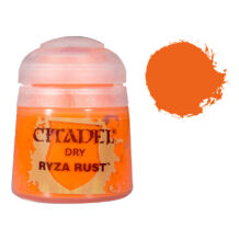 Citadel festék: Dry - Ryza Rust