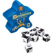 Carcassonne A kockajáték (germ)