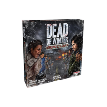 Dead of Winter (eng) Warring Colonies