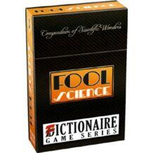 Fictionaire - Fool Science