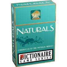 Fictionaire - Naturals