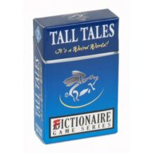 Fictionaire - Tall Tales