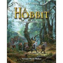 A Hobbit kártyajáték