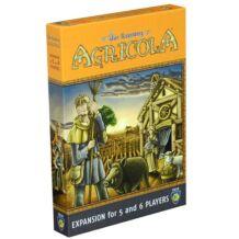 Agricola 5-6 játékos fő kiegészítő (eng)