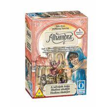 Alhambra - A tolvajok órája - 3. kiegészítés