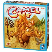 Camel Cup - Camel Up