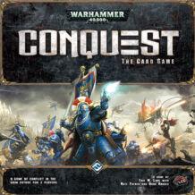 Warhammer 40k Conquest: Core Set
