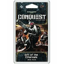 Warhammer 40k Conquest: Gift of the Ethereals