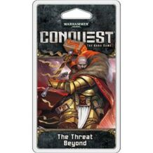 Warhammer 40k Conquest: The Threat Beyond