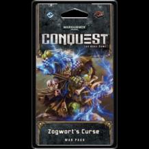 Warhammer 40k Conquest: Zogwort's Curses