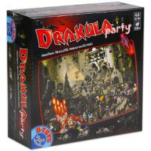 Drakula party