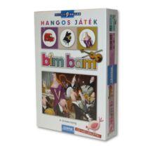 Granna Bim-bam - Játék a hangokkal (CD-melléklettel)