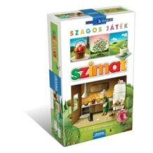 Granna Szimat - Játék a szaglással