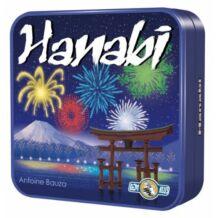 Hanabi fémdobozos