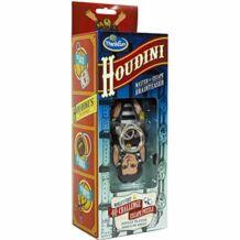 Houdini Brainteaser