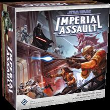 Star Wars: Imperial Assault (eng)