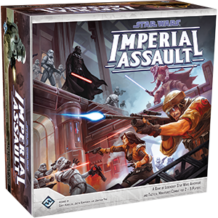 Star Wars: Imperial Assault (eng)