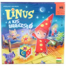 Linus - A kis varázsló