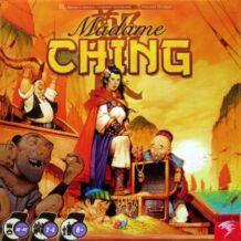 Madame Ching