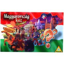 Magyarország Kvíz Junior