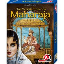 Maharaja - A maharadzsa végrendelete