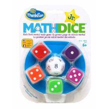 Math Dice Junior