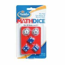 Math Dice