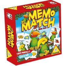 Memo Match