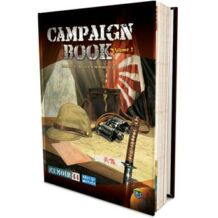 Memoir 44 - Campaign Book