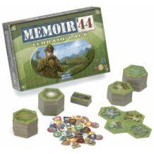 Memoir 44 - Terrain Pack