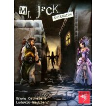 Mr. Jack kiegészítő (eng)