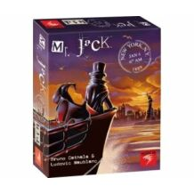 Mr. Jack in New York (eng)