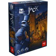 Mr. Jack in London