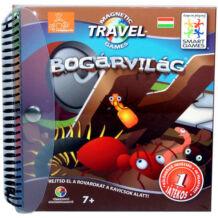 Magnetic Travel - Bogárvilág