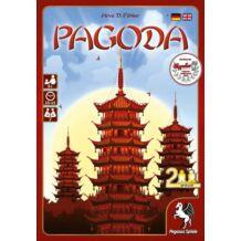 Pagoda (eng/germ)