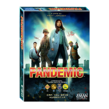 Pandemic (eng)