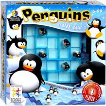 Pingvincsúszda