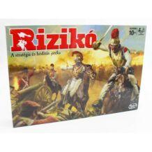 Rizikó - A stratégia és hódítás játéka BONTOTT társasjáték