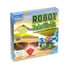 Robot Turtles - Robot Teknősök