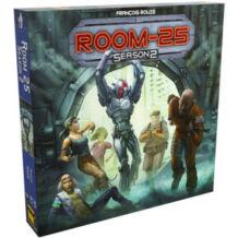 Room 25 - Season 2 kiegészítő (eng)