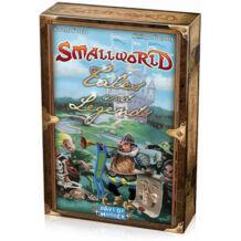 Small World - Tales & Legends