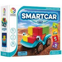 Smart Car ÚJ KIADÁS 5x5